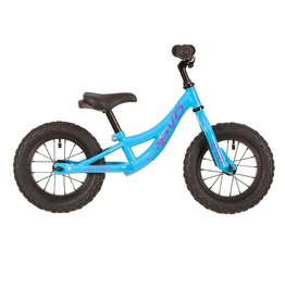 Evo Evo Balance Bike - Beep Beep Blue