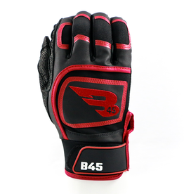 B45 B45 MIDNIGHT SERIES BATTING GLOVE