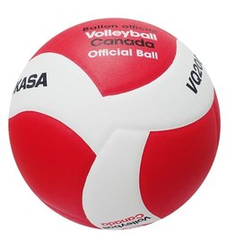 Mikasa MIKASA VQ200W-CAN VOLLEYBALL CANADA COMPETITION BALL