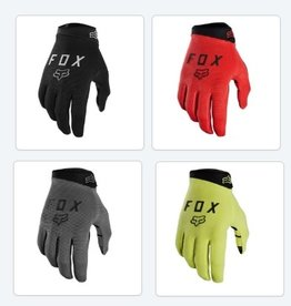 FOX FOX RANGER FULL FINGER GLOVE