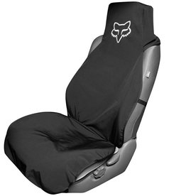 FOX FOX CAR SEAT COVER BLACK OSFM