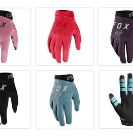 FOX FOX WOMENS RANGER GLOVE