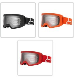 FOX FOX MAIN RACE GOGGLES