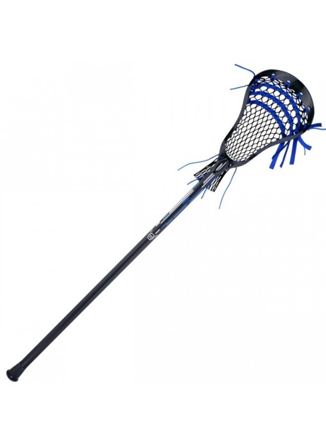 WARRIOR FATBOY NEXT COMPLETE LACROSSE STICK ATK