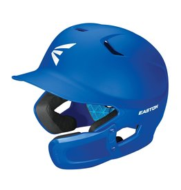 Easton EASTON Z5 2.0 MATTE WITH JAW GUARD BATTING HELMET
