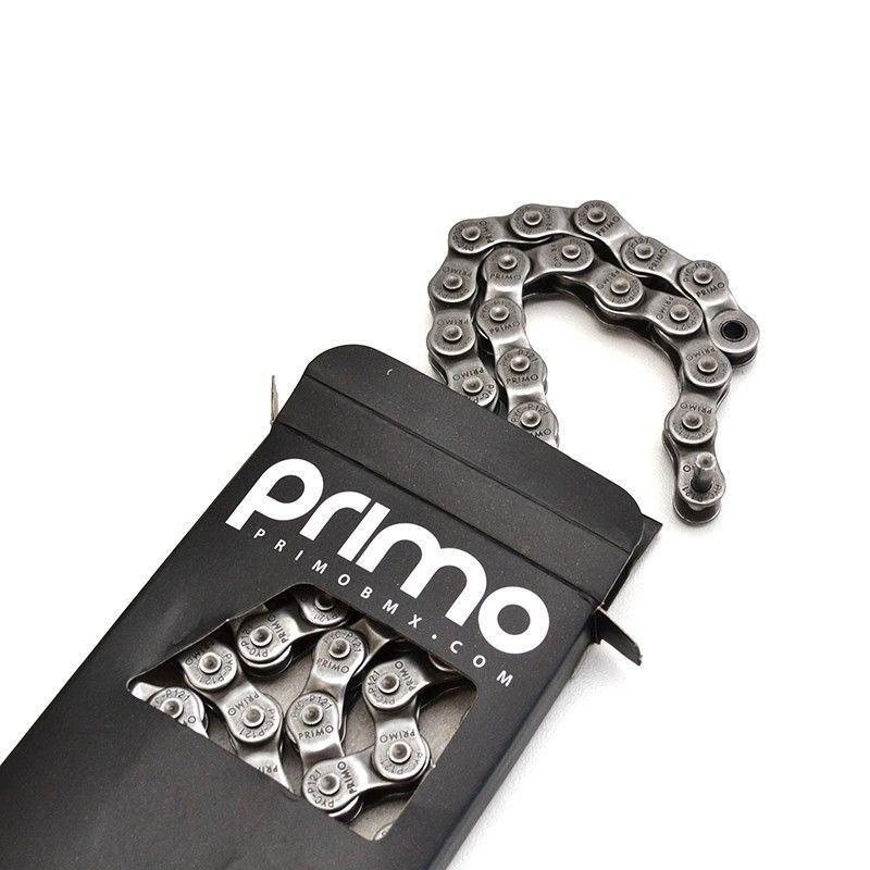 Primo PRIMO Half Link Chain - Raw