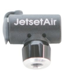 49N JETSETAIR CO2 INFLATOR HEAD