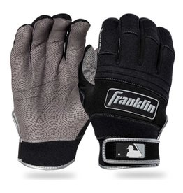 FRANKLIN FRANKLIN ALL WEATHER BATTING GLOVE ADULT