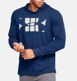 Under Armour UNDER ARMOUR SPORTSTYLE STADIUM SS HOODY