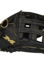 Miken MIKEN GOLD LIMITED EDITION SLOWPITCH GLOVES