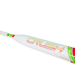 "Mizuno 2021 MIZUNO CRUSH 13"" SLO-PITCH BAT"