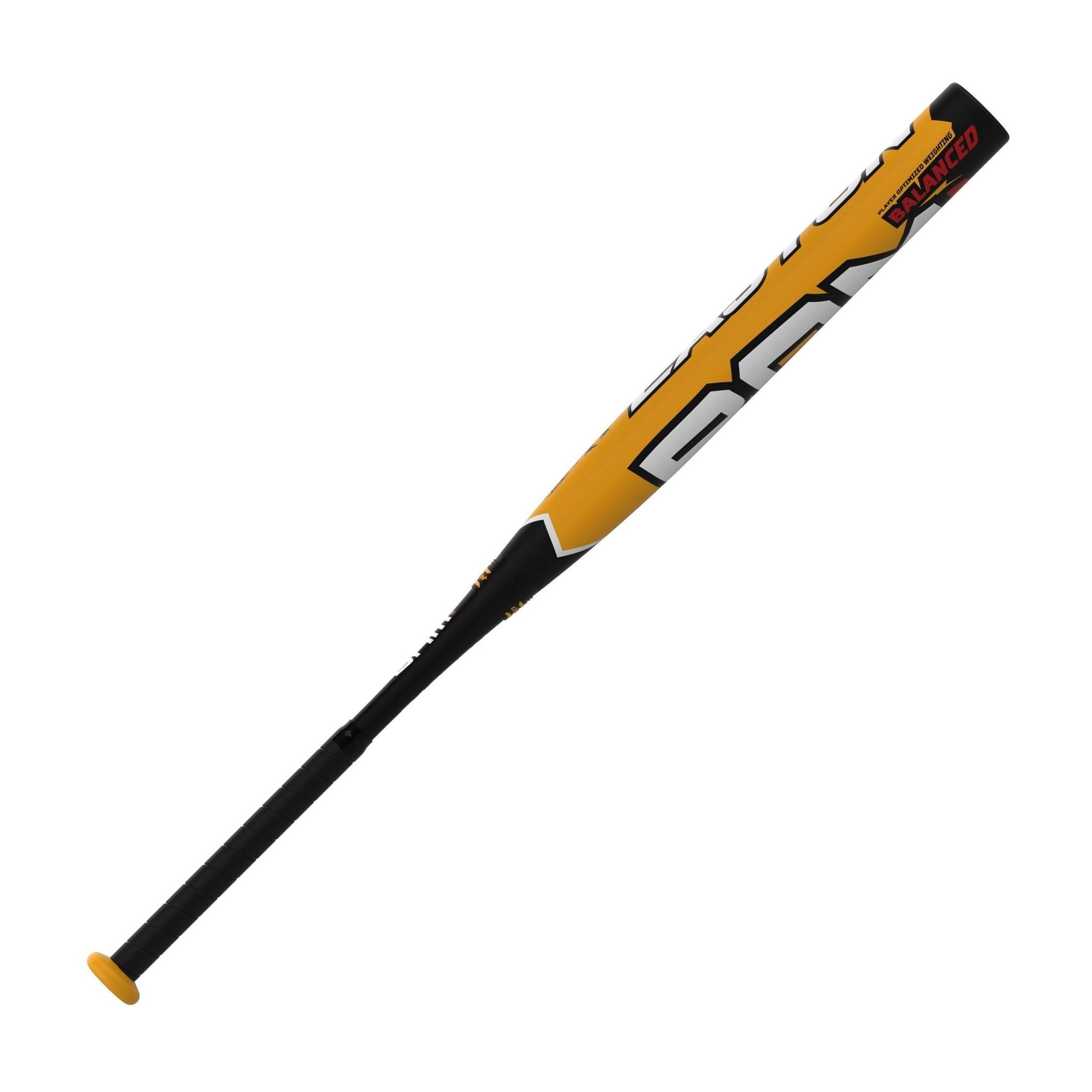 Easton 2020 EASTON FIRE FLEX COMIC BAM 13.5 SOFTBALL BAT