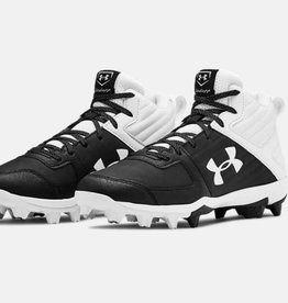 Under Armour 2020 UNDER ARMOUR LEADOFF MID CLEAT SENIOR