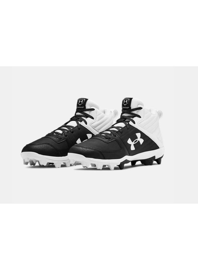 2020 UNDER ARMOUR LEADOFF MID CLEAT SENIOR