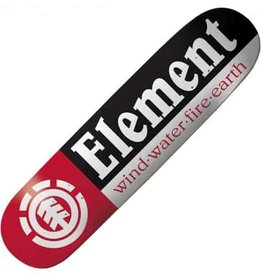 Element Element Deck - Section (8.5)