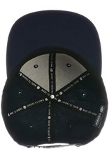 Element Element Hat - Knutsen - Navy - Snap Back