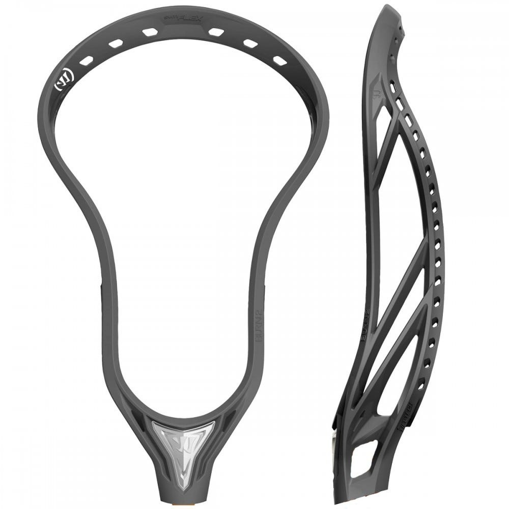 Warrior WARRIOR BURN 2 UNSTRUNG LACROSSE HEAD