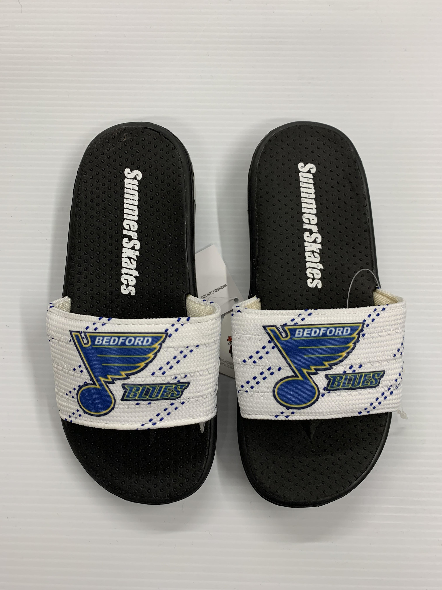 SUMMERSKATES SUMMER SKATES - Bedford Blues & Sackville Flyers