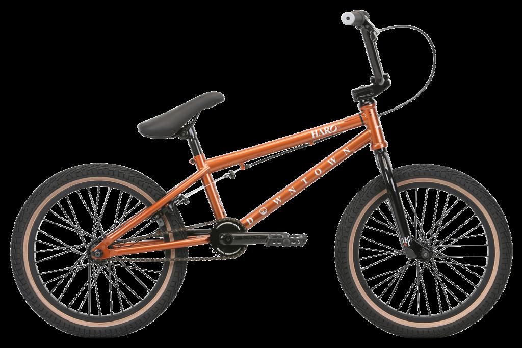 "Haro Haro Downtown 18"" wheel - 2020"