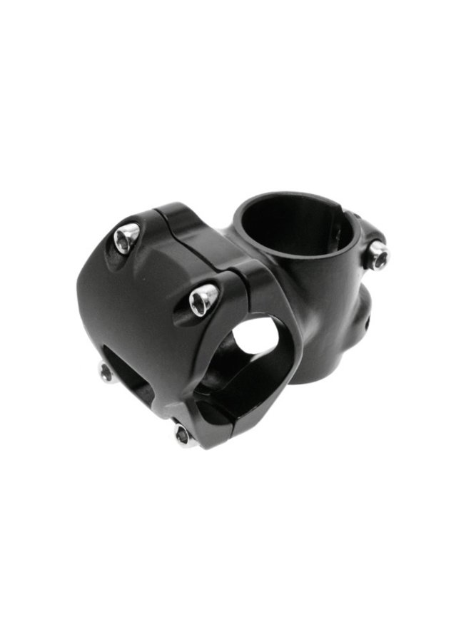 49N DLX MTN STEM 55MM 31.8 BLK