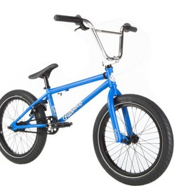 FITBIKECO Fit Eighteen 18 - Matte Blue