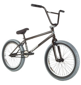 FITBIKECO 2019 FIT Morgan Long Sig. - Trans Black