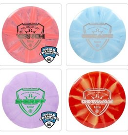 DYNAMIC DYNAMIC DISCS FUZION BURST DISC GOLF