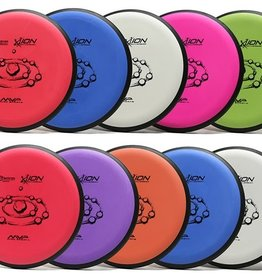 DYNAMIC MVP / AXIOM ELECTRON DISC GOLF