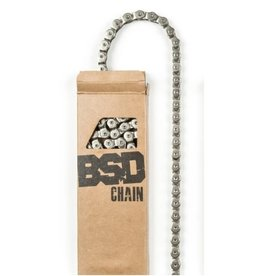 BSD BSD 1991 HALF LINK CHAIN CHROME