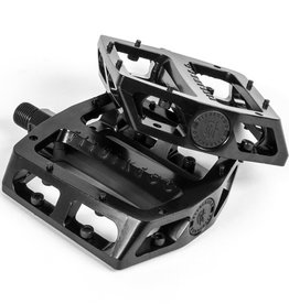 FITBIKECO FIT MAC Alloy PEDALS - Black