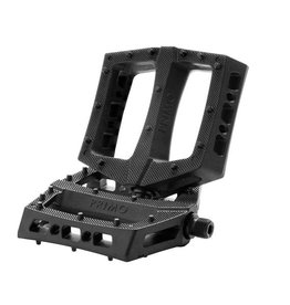 Primo PRIMO PRO TURBO 9/16 PLASTIC LOOSEBALL PEDAL - BLACK