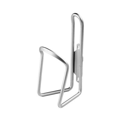 Babac SILVER ALLOY BOTTLE CAGE