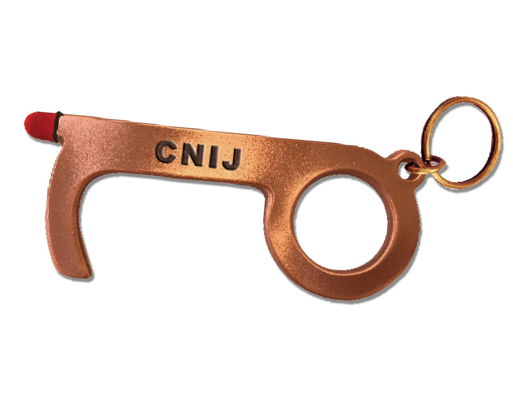 CNIJ B-SAFE KEY