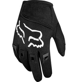 FOX FOX DIRTPAW RACE GLOVES KIDS