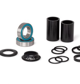 ECLAT ECLAT MID SIZE BB KIT 24MM BLACK
