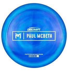 DISCRAFT DISCRAFT PAUL MCBETH DISC GOLF