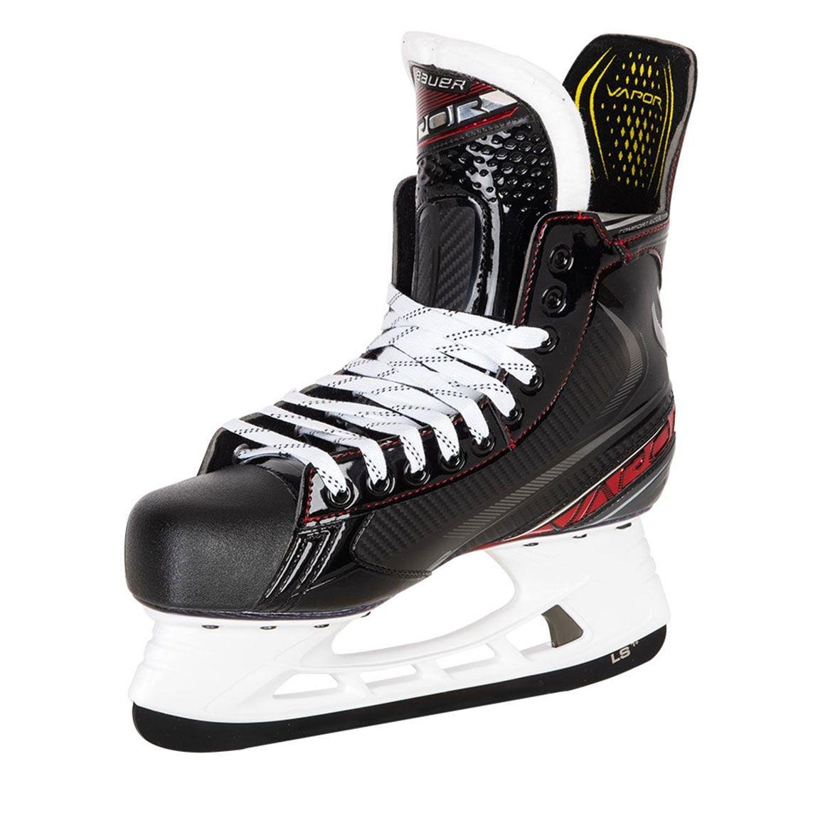 Bauer Hockey 2019 BAUER SK VAPOR XLTX PRO JR SKATES