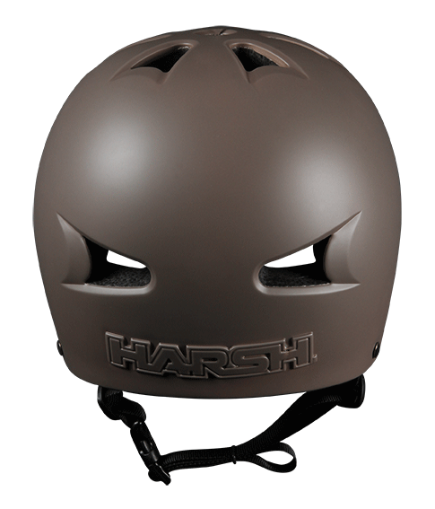 MADD GEAR HARSH HX1 CLASSIC HELMET