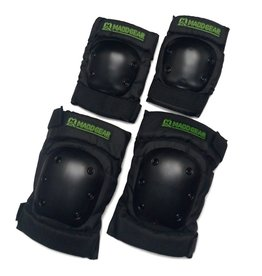 MADD GEAR MADD GEAR PROTECTIVE GEAR YOUTH PAD SET KNEE & ELBOW