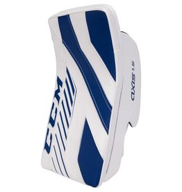 CCM Hockey 2020 CCM GB AXIS 1.5 JR BLOCKER