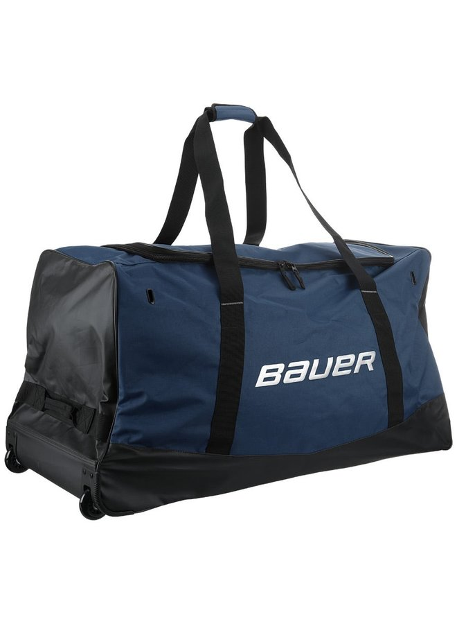 2019 BAUER CORE WHEELED BAG JR