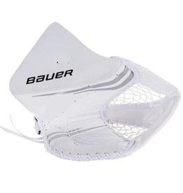 Bauer Hockey BAUER CG S19 VAPOR 2X PRO TRAPPER SR WHT REG