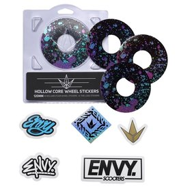 Envy ENVY WHEEL STICKERS