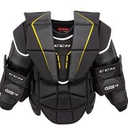 CCM Hockey CCM C&A AXIS 1.5 GOALIE CHEST PROTECTOR JR