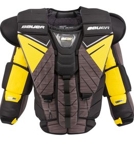 Bauer Hockey 2020 BAUER C&A SUPREME ULTRASONIC GOALIE CHEST SR