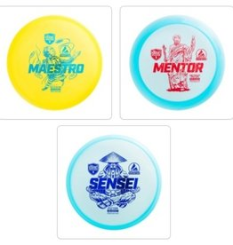 DISC MANIA DISCMANIA  ACTIVE  PREMIUM DISC GOLF