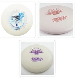 Innova INNOVA DISC GOLF DX GLOW