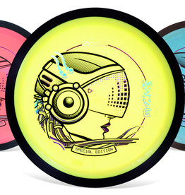 DYNAMIC MVP / AXIOM   FISSION WAVE SE MIKE INSCHO DISC GOLF DISTANCE  DRIVER