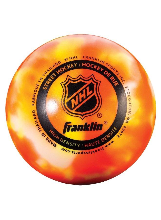 FRANKLIN NHL EXTREME 3 HOCKEY BALL PACK