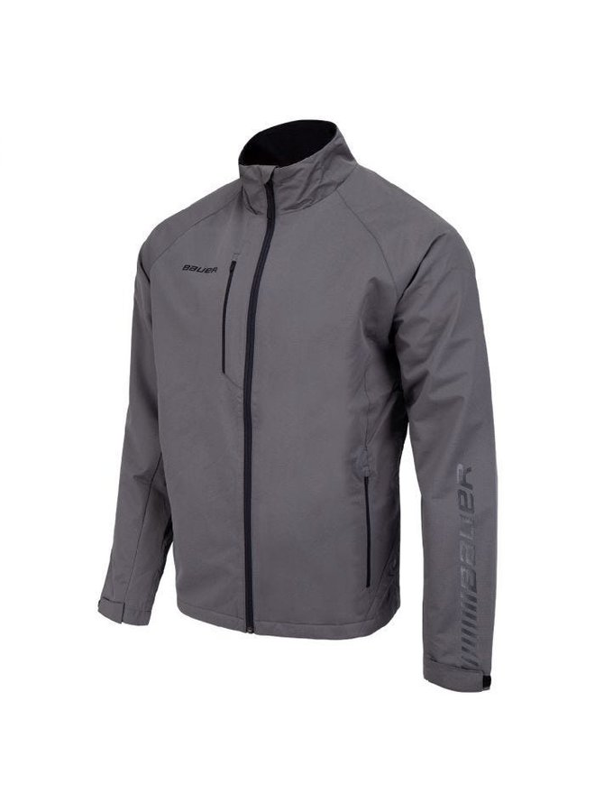 BAUER SUPREME LIGHTWEIGHT JACKET YOUTH